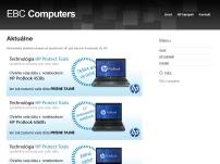 EBC Computers, s.r.o.