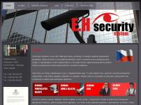E.H. security system