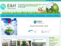 E&H services a.s.