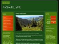 Nadace EKO 2000