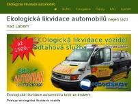 Mototrans – Vladimír Krejča