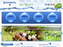 Bioanalytika CZ / Ekomonitor