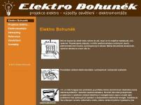 Elektro Bohuněk