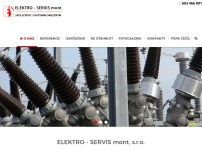 ELEKTRO-SERVIS mont s.r.o.