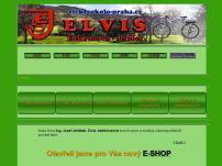 ELVIS Elektrokolo - Jeřábek