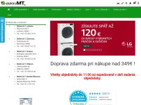 Miroslav Tóth ELEKTRO - M.T., Panská 1, Ružomberok