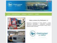 Výrobné družstvo ELEKTROPLAST