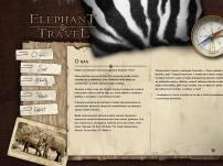 Elephant Travel
