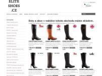 Eliteshoes.cz