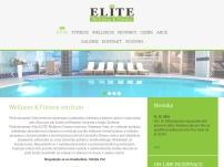 ELITE Wellness & Fitness centrum