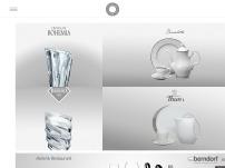 ELKSAS - predaj skla a porcelánu
