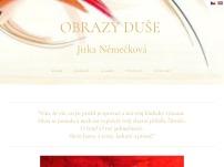Jitka Němečkova - Textil-art