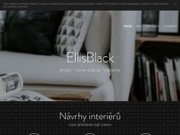 EllisBlack design