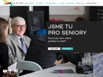 Elpida - Školička internetu pro seniory