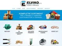 ELVIKO s.r.o.