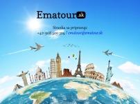 Ematour cestovná agentúra