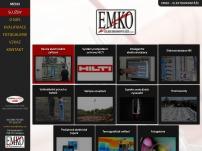 EMKO elektromontáže s.r.o.