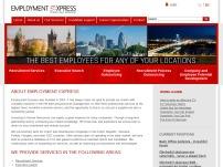 Employment Express, s.r.o.