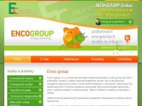 ENCO group, s.r.o. – energetický audit