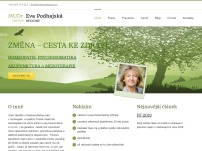 MUDr. Eva Podhajská (Manová)