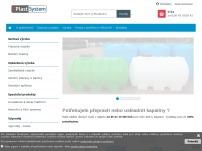European Plastic Systems, s.r.o.
