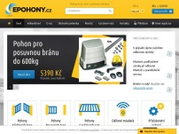 Epohony.cz – Leoš Grof – e-shop
