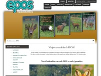 Vydavateľstvo EPOS, s.r.o.