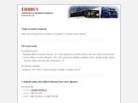 ERBBUS – Autobusová a kamionová doprava, Roman Brzák