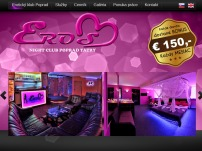 Eros Night Club