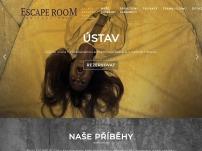 Úniková hra - Escape room Karlovy Vary