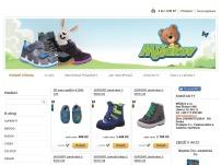Mišákov – Zdravé boty a chytré hračky pro vaše děti