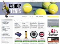 Eshop-tenis.cz