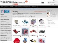 TKB-Kipons plus, spol. s r.o.