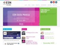 Erasmus Student Network Česká republika o.s.
