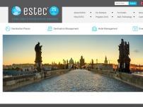 ESTEC - CZECH INCOMING TOUR OPERATOR & HOTEL MANAGEMENT COMPANY - UBYTOVACÍ A CESTOVNÍ AGENTURA