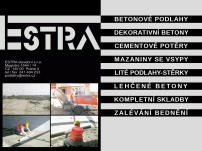 ESTRA stavební, s.r.o.