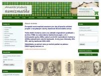 Evropská numizmatická asociace