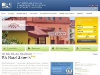 EA Hotel Jasmín ***