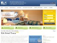 EA Hotel Tosca ***