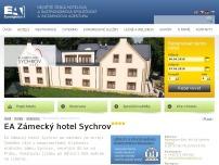 EA Zámecký hotel Sychrov ****