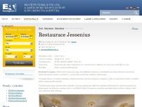 Restaurace Jessenius