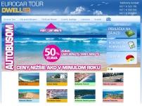 Eurocar tour, spol. s r.o.