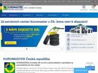 EUROMASTER - PNEUCENTRUM
