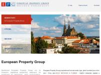 European Property Group, a.s.