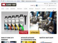 EURO - VAT, spol. s r.o.
