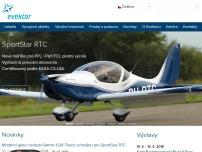 Evektor - Aerotechnik, a.s.