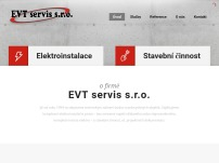 EVT servis, s.r.o.