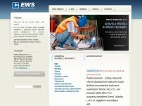 ELEKTRO WELD SERVIS – svařovací a plasmová řezací technika