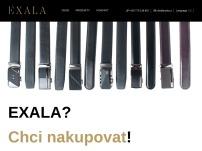EXALA, s.r.o.