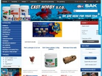 EXOT HOBBY s.r.o.